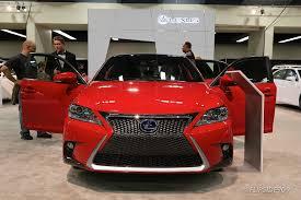 red lexus 2014 2014 lexus ct partsopen