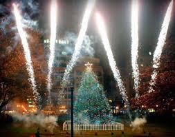 christmas tree lighting boston 2017 2017 boston common tree lighting ceremony and skating november 30