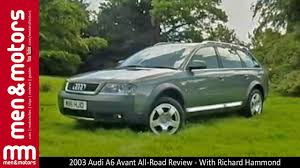 buyer u0027s guide audi c5 allroad quattro 2001 05