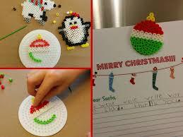 handmade christmas gifts from kids burlingtonparents