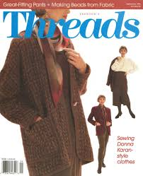 dazor ls for needlework threads magazine 42 august september 1992 by mary lopez puerta issuu