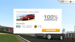Challenge Real Real Racing 3 Challenge Completed The Codingmerc Llc The