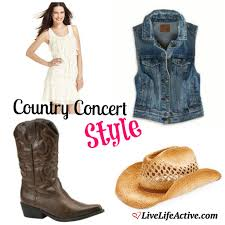 a country look for a city my country concert live