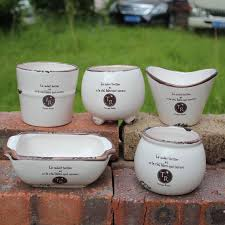 flower pot sale discount painting ceramic flower pots 2017 painting ceramic