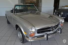 mercedes 280sl 1971 mercedes 280 sl in southton ny united states for sale