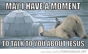 Polar Bear Meme - may i have a moment polar bear meme