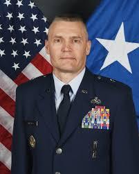 brigadier general walter j lindsley u003e u s air force u003e biography