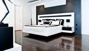 lit de chambre lit moderne 25 exemples de lits flottants