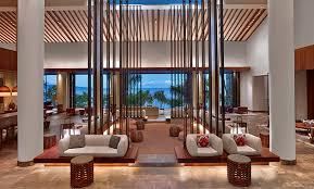 interior design hawaiian style interiors awards 2015 hotel contract design