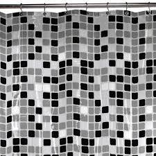 Narrow Shower Curtains For Stalls Bathroom Stall Shower Curtain Colorful Shower Curtains Small