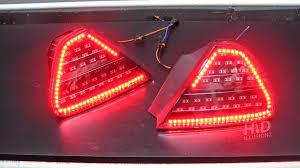 how to make custom led tail lights led custom tail light idea w pics help appreciated rx7club com