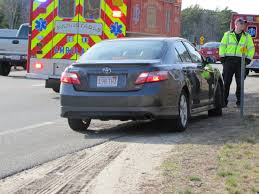 3 car crash on route 132 in hyannis