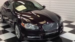 2011 11 jaguar xf 3 0d v6 luxury 4dr automatic for sale youtube