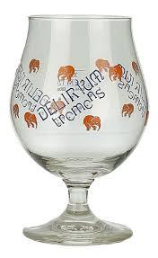 bicchieri birra belga bicchiere balloon huyghe cantina della birra