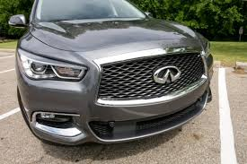2017 infiniti qx60 technology package 2017 infiniti qx60 our review cars com