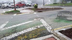 billerica selectman refuses to resign amid crosswalk painting