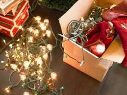 7 tips for packing up your decorations for next year