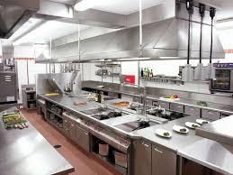 Kitchen Restaurant Design Lo Que Debes Saber Consejos Para El Mantenimiento Equipo De