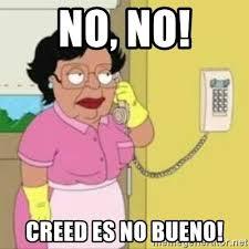 Bueno Meme - no no creed es no bueno family guy maid meme generator