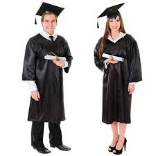 graduation robe graduation robe and hat costume athlone jokeshop and costume hire