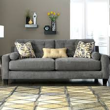 Charcoal Sofa Bed Charcoal Couch Alenya Charcoal 2 Piece Sectional Sofa For 625 00