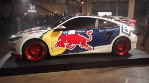 honda civic 2016 coupe check out the honda civic coupe global rallycross racecar 10th