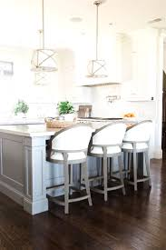 Kitchen Islands With Bar Stools Kitchen Island Bar Stools Pictures Ideas Tips From Hgtv Pleasing