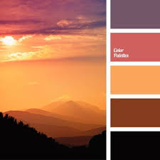 Autumn Color Schemes 21 Best Colour Schemes Images On Pinterest Colors Color Balance