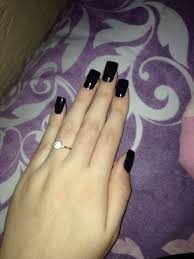 nails done by cindy the owner opi nail polish and very short