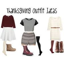 thanksgiving search clothes
