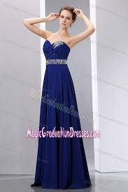 graduation dresses for high school beaded royal blue graduation dresses for high school