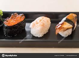 jeu de cuisine sushi jeu de sushi mixte photographie topntp 151750548