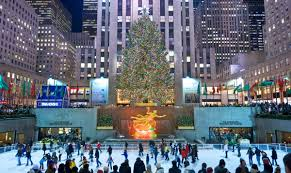 2014 new york tree lighting part 18 80th annual