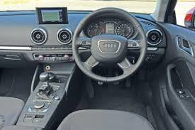 difference between audi a3 se and sport audi a3 sport review auto express