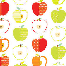 stick paper contact paper kids apple pattern wallpaper self adhesive home