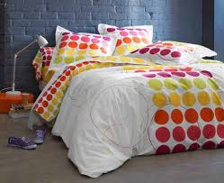 Pink And Yellow Bedding Modern Bedding Sets Bedroom Interior Trends 2012