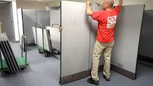 herman miller install 1 office furniture youtube