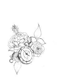 steampunk tattoo by miss e n melledy on deviantart