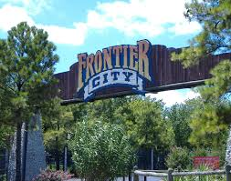 spirit halloween okc frontier city u0027s frightfest halloween haunted house