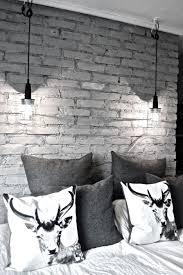 brilliant 50 brick home decor inspiration of 17 surprisingly interior astounding home interior wall decor using aged dark grey