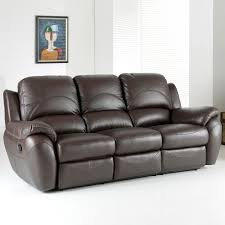 three seater recliner sofa new 3 seater leather recliner sofa decor for office set 3 seater