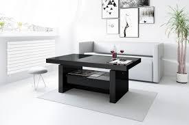 Wohnzimmertisch Schwarz Couchtisch Schwarz Design Günstig Kaufen Bei Yatego