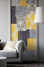 Best Wohnen Talentierte Tapeten Images On Pinterest - Living room wallpaper design