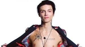 andy biersack with blonde hair andy biersack biography with personal life married and affair