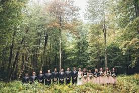 Barn Weddings In Upstate Ny Glamorous Upstate New York Barn Wedding At Handsome Hollow