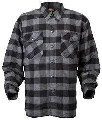 Flannel Shirts Scorpion Covert Flannel Shirt Revzilla