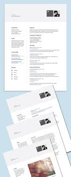 minimalistic resume psd settings content flash player 41 best creative resume images on pinterest resume templates