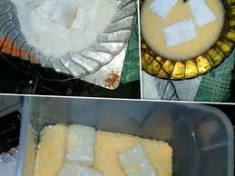 membuat nugget ayam pakai tepung terigu resep nugget ayam kentang