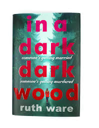 In A Dark Dark Wood Ruth Ware 9781846558917 Books Amazon Ca