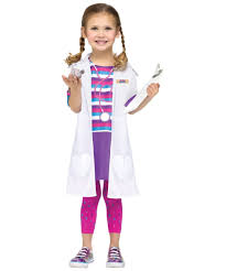 toddler girl costumes dolly doctor toddler costume costume